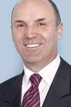 Mr Kurt Blickenstorfer  photo