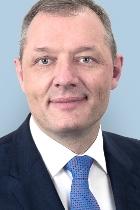 Mr Markus Näf  photo