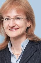 Prof Dr iur Isabelle Häner  photo