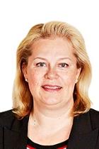 Ms Sari Hiltunen  photo