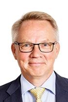 Mr Pekka Jaatinen  photo
