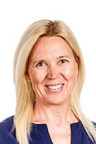 Merja Kivelä photo