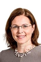 Ms Anna Kuusniemi-Laine  photo