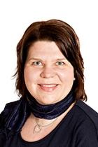 Ms Eija Warma  photo