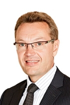 Mr Juha Väyrynen  photo