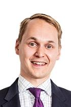 Mr Tomi Kemppainen  photo