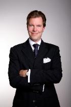 Dr Johannes Aehrenthal  photo