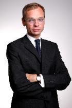Dr Albert Birkner  photo