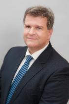 Dr Volker Glas  photo