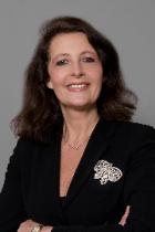 Hon-ProfDr Irene Welser  photo