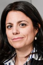 Nadia Tarolli Schmidt photo