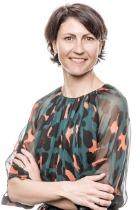 Mrs Carine Dupeyron  photo