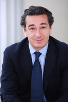 Mr Guillaume Touttée  photo