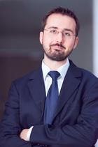 Mr Cédric Chanas  photo