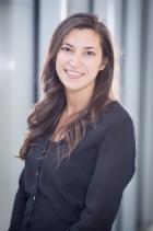 Katia Belhiteche  photo
