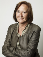 Marie-Christine Mergny photo