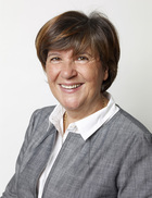 Mme Martine Zervudacki Farnier  photo