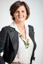 Mme Patricia Savin  photo