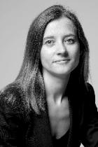 Marie TRÉCAN photo