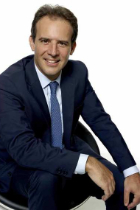 Mr Benoît Charrière Bournazel  photo