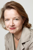 Mme Isabelle Carton de Grammont  photo