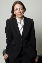 Mme Marie-Pierre Alix  photo