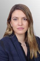 Ms Stamatina Andrikopoulou  photo
