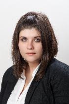 Ms Anna Damilaki  photo