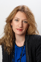 Ms Aliki Damilakis  photo