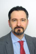 Mr Emmanuel Dryllerakis  photo