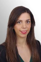 Ms Maria Fragkedaki  photo