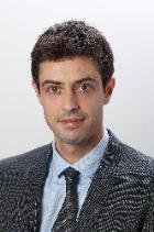 Mr Panagiotis Kakaletris  photo