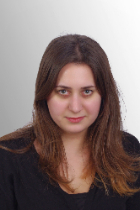 Ms Evdoxia Tsitseli  photo