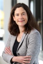 Ms Sabina Schellenberg  photo