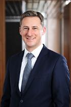 Dr Mark Montanari  photo