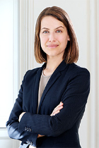 Ms Laura Tscherrig  photo