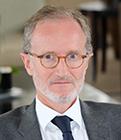 Mr Hugues Scalbert  photo