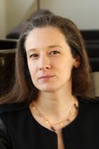 Ms Laetitia Lemercier  photo