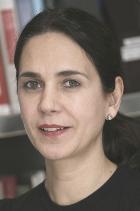 Ms María José Rovira  photo