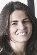 Ms Isabela Crespo  photo