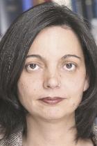 Ms Mónica Esteve  photo