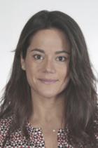 Ms Irene Arévalo  photo