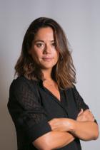 Irene Arévalo photo