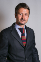 Rodrigo López photo