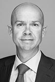 Mr Tobias Linde  photo
