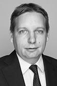 Mr Erik Kjær-Hansen  photo