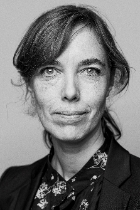 Ms Henriette Gernaa  photo