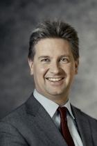 Mr Thomas de Weerd  photo