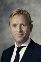 Mr Jan Willem de Groot  photo