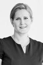 Ms Johanna Haltia-Tapio  photo